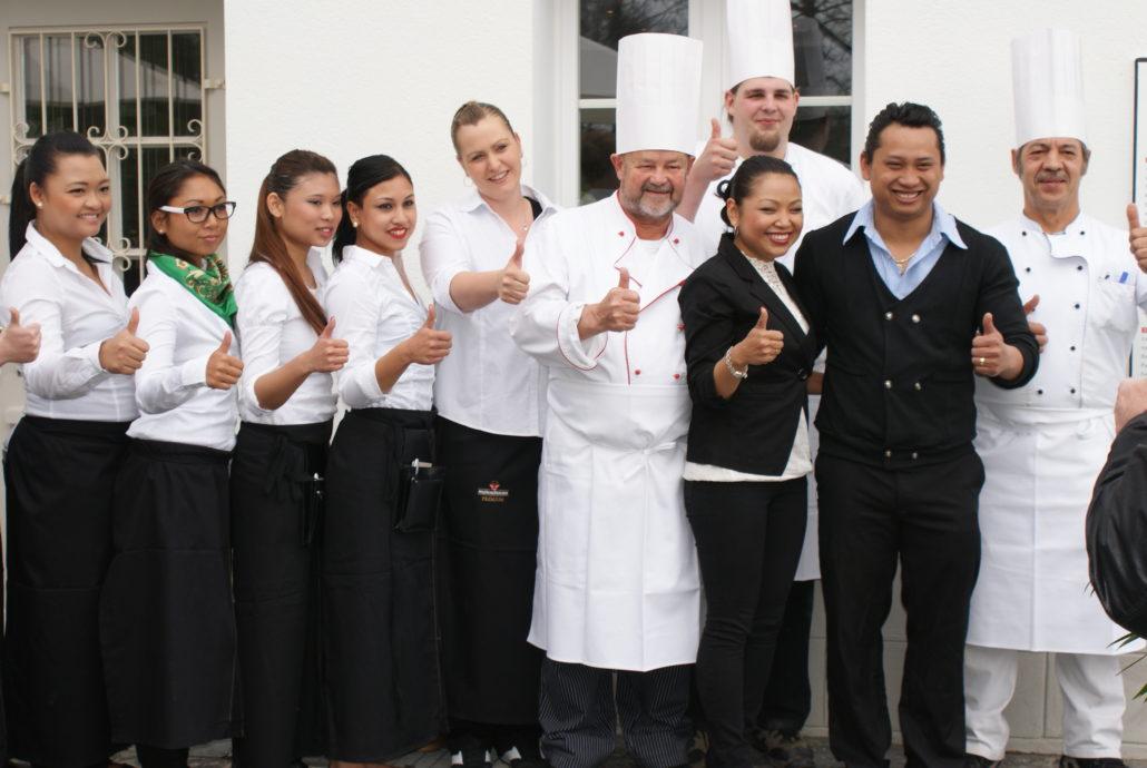 Team Restaurant Höfli